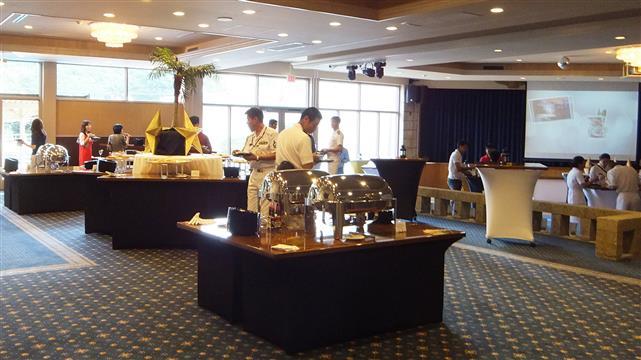 Atsugi Convention Center Acc